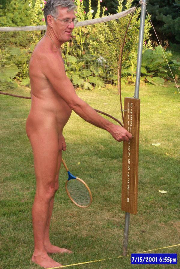 Know, how Ill nudist clubs charming