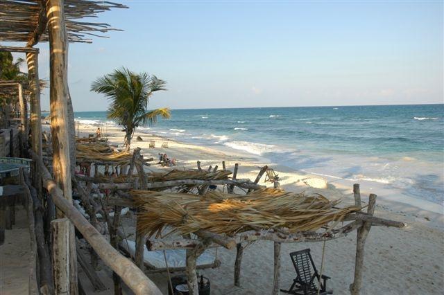 Cabanas Copal Nude 59