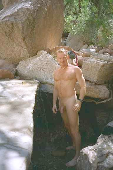 from Calvin colorado gay nude rafting river