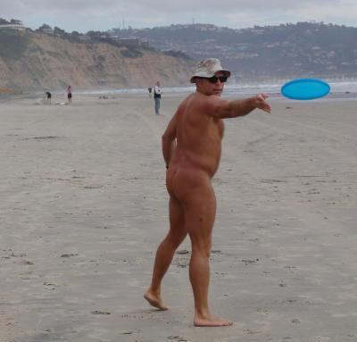 De anza nudist resort