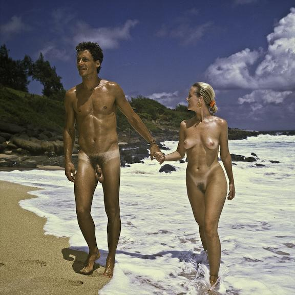 NetNude - Kauai Nude Beaches Report