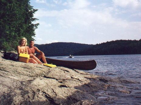 the ledges nude beach photos